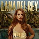 """Vinylskivor Lana Del Rey - Paradise [12"""" VINYL]"""
