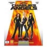 Angels Filmer Charlie's Angels (Blu-Ray)