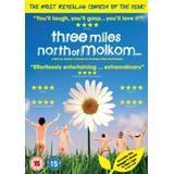 Filmer Three Miles North Of Molkom (DVD)