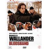 Blodsband DVD-filmer Wallander 11 - Blodsband (DVD)