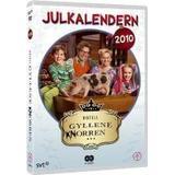 Dvd hotell gyllene knorren Filmer Hotell Gyllene Knorren: Julkalendern 2010 (DVD 2011)