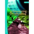 Finansiering och kalkylering Lösningshäfte (Häftad, 2008)
