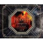The Hobbit: The Battle of the Five Armies: Chronicles: Art & Design (Inbunden, 2014)