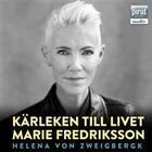 Kärleken till livet (Ljudbok CD, 2015)