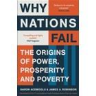 Why Nations Fail (E-bok, 2015)