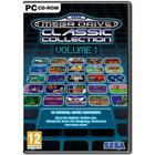 Sega Mega Drive Classic Collections Volume 1