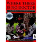 Where There is No Doctor (Häftad, 1994)