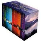 Harry Potter: The Complete Collection (Pocket, 2014)