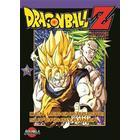 Dragon Ball Z 05: Den legendariske supersaiyajinen (Pocket, 2005)