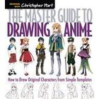The Master Guide to Drawing Anime: How to Draw Original Characters from Simple Templates (Häftad, 2015)