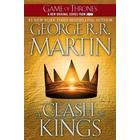 A Clash of Kings (Häftad, 2002)