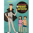 Ture Sventon privatdetektiv (E-bok, 2012)