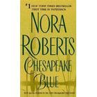Chesapeake Blue: Chesapeake Bay Saga (Pocket, 2004)