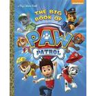 The Big Book of Paw Patrol (Paw Patrol) (Inbunden, 2014)