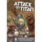 Attack on Titan 6 (Pocket, 2015)