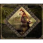 The Hobbit: The Desolation of Smaug Chronicles: Cloaks & Daggers (Inbunden, 2014)