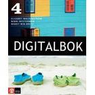 Caminando 4, 3:e uppl Lärobok Digital (12mån) (Övrigt format, 2012)