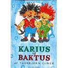 Karius og Baktus (Inbunden, 2006)