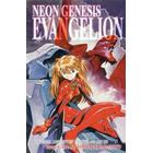 Neon Genesis Evangelion (Häftad, 2013)