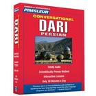 Pimsleur Dari Persian Conversational Course - Level 1 Lessons 1-16 CD: Learn to Speak and Understand Dari Persian with Pimsleur Language Programs (Ljudbok CD, 2009)