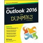 Outlook 2016 for Dummies (Häftad, 2015)