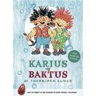 Karius og Baktus (Ljudbok CD, 2015)