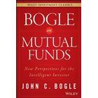 Bogle on Mutual Funds: New Perspectives for the Intelligent Investor (Inbunden, 2015)