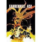 Ray Bradburys Fahrenheit 451 (Inbunden, 2012)