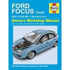Ford Focus Diesel Service and Repair Manual (Häftad, 2015)