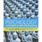 Psychology: the science of mind and behaviour with connect plus (Häftad, 2015)