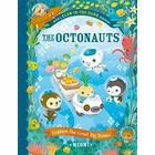 Octonauts Explore the Great Big Ocean (Häftad, 2013)