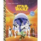 Star Wars: Attack of the Clones (Inbunden, 2015)