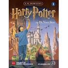 Harry Potter og de vises sten (Övrigt format, 2009)
