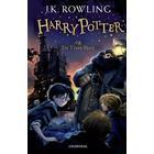 Harry Potter og De Vises Sten (Inbunden, 2015)