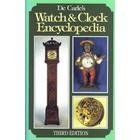 De Carle's Watch and Clock Encyclopedia (Inbunden, 1998)