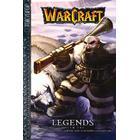 Warcraft Legends 3 (Pocket, 2009)