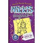 Nikkis dagbok #2: berättelser om en (inte så) populär partytjej (Pocket, 2015)