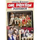 One Direction - Affischbok (Häftad, 2013)