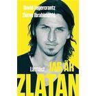Jag är Zlatan / Lättläst (Häftad, 2012)