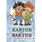 Karius och Baktus (Kartonnage, 1994)