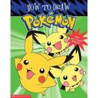 How to Draw Pokemon (Inbunden, 2003)
