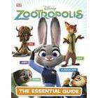 Disney Zootropolis Essential Guide (Inbunden, 2016)