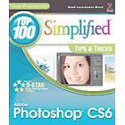 Photoshop CS6 Top 100 Simplified Tips & Tricks (Häftad, 2012)