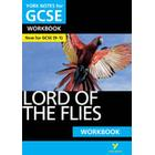 Lord of the Flies: York Notes for GCSE (9-1) Workbook (Häftad, 2015)