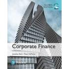 Corporate Finance plus MyFinanceLab with Pearson eText, Global Edition (, 2016)