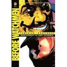 Before Watchmen: Comedian / Rorschach (Häftad, 2014)