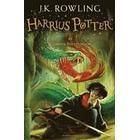 Harry Potter and the Chamber of Secrets (Latin) (Inbunden, 2016)