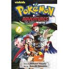 Pokemon Adventures Black &; White: 2 (Häftad, 2013)