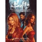 Buffy the Vampire Slayer: Panel to Panel-Seasons 8 &; 9 (Häftad, 2015)