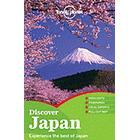 Lonely Planet Discover Japan (Häftad, 2013)